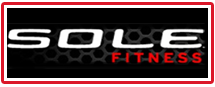 Sole Fitness, Logo